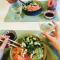 Dolce Vita Salade – Nood, Brussel
