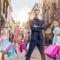 'Shopping Queens'