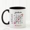 Mug OXO personnalisé – Personalization Mall
