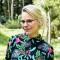 Presentatrice, zangeres, actrice en zakenvrouw Eline De Munck