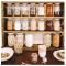Conseil n°2: construire de petites étagères pour voir toutes les épices