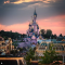 Disneyland Paris – France