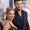 Elsa Pataky en Chris Hemsworth