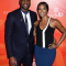 Dwayne Wade (37) en Gabrielle Union (46)