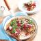 Woensdag: frittata met chorizo