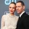 Kate Bosworth (35) en Michael Polish (47)