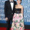 Ashton Kutcher (40) en Mila Kunis (34)