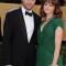 Vincent Kartheiser (38) en Alexis Bledel (36)