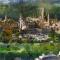 Uitbreiding Disneyland Paris