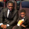 Marquise, fils de 50 Cent et Daphne Joy