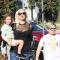 Zuma Nesta Rock, fils de Gwen Stefani et Gavin Rossdale