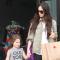 Bodhi Ransom, fils de Megan Fox et Brian Austin Green