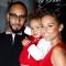 Egypt Daoud Dean, fils d'Alicia Keys et Swizz Beatz