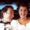 'MY BIG FAT GREEK WEDDING': TOULA & IAN