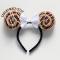 Minnie Mouse-oortjes cinnamonrolls