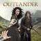 Outlander, amour et highlanders