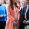 Zwanger van prins George: in april 2013