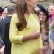 Zwanger van prins George: in mei 2013
