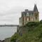 Admirer l'architecture des villas à Dinard