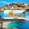 Een miniverblijf op Ibiza
