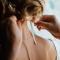 Het testmoment voor je bruidsmake-up en kapsel skippen