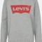Le sweat Levi's gris