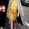 Chic in een jas met luipaardprint afgekeken van Nicole Richie
