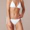 Bikini met koordjes