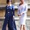 Abigail Spencer en Priyanka Chopra