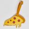 Pizzabagagetag