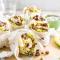 Maandag: wraps met guacamole en quorn