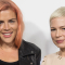 Busy Philips et Michelle Williams