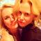 Naomi Watts et Nicole Kidman