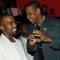 Kanye West et Jay Z