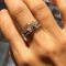 Duo de mariage et de fiançailles