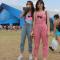 Sofia (18) en Carolina (24) uit Brazilië