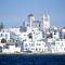1.Paros – Grèce