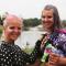 Celina & Linda – Duitsland
