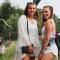 Alexandra & Demi – België