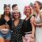 Elisa, Charlotte, Maeva, Alicia – België