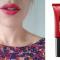 Infallible lip paint in Red Actually vanL'Oréal Paris