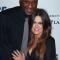 Khloé Kardashian en Lamar Odom