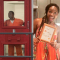Sipiwe Moyo als Adeola