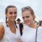 Elaine (20) en Emma (19)
