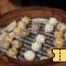 5 dumplings met vlees of veggie