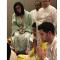 Rokaceremonie van Priyanka Chopra en Nick Jonas