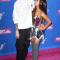 Ariana Grande en Pete Davidson