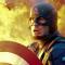 Marvel's Captain America: The First Avenger