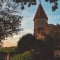 Romantisch afsluiten in Rothenburg