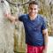 Gilles Paku (25) uit Landen